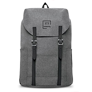 Ashbury Custom Logo Backpack