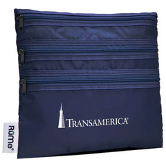 Personalized RuMe Baggies with Your Company Logo