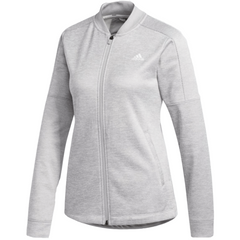 Personalized adidas Women's Team Issue Bomber Jackets