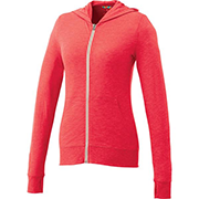 Women's Apparel Red Elevate Sweatshirt