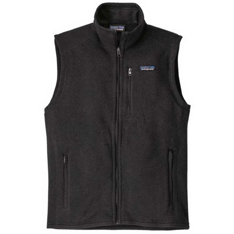 Personalized Patagonia Better Sweater Vest in Canada