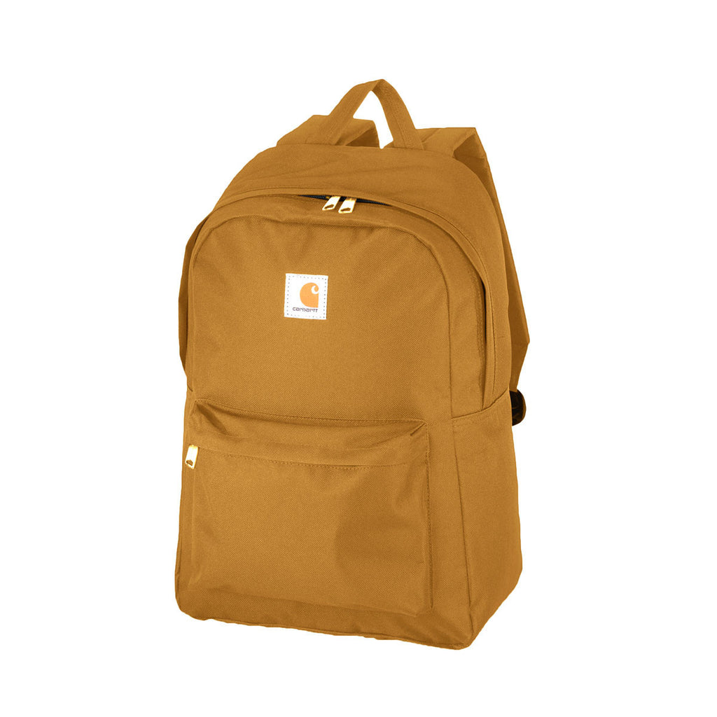 Carhartt Brown Trade Series Backpack