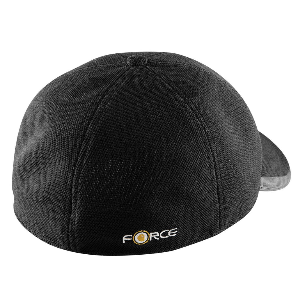 Carhartt Men's Black Force Kingston Cap