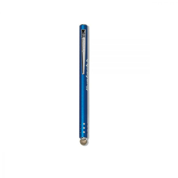 Lynktec Sapphire Blue TruGlide Stylus with Clip