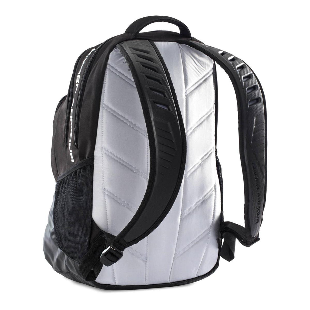 Under Armour Black Storm Recruit Backpack