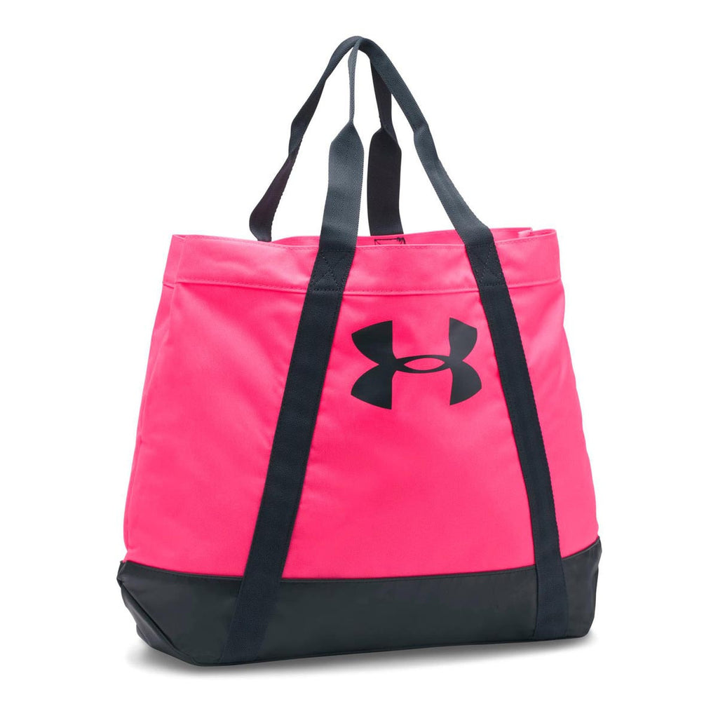 3b670594aa48 Under Armour Women s Harmony Red UA Favourite Logo Tote