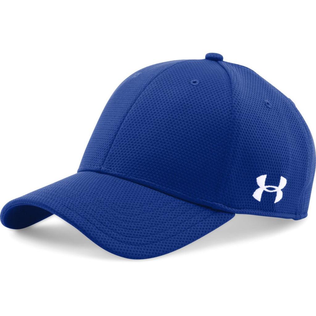 Under Armour Royal Blitzing Cap aa86fe090e87