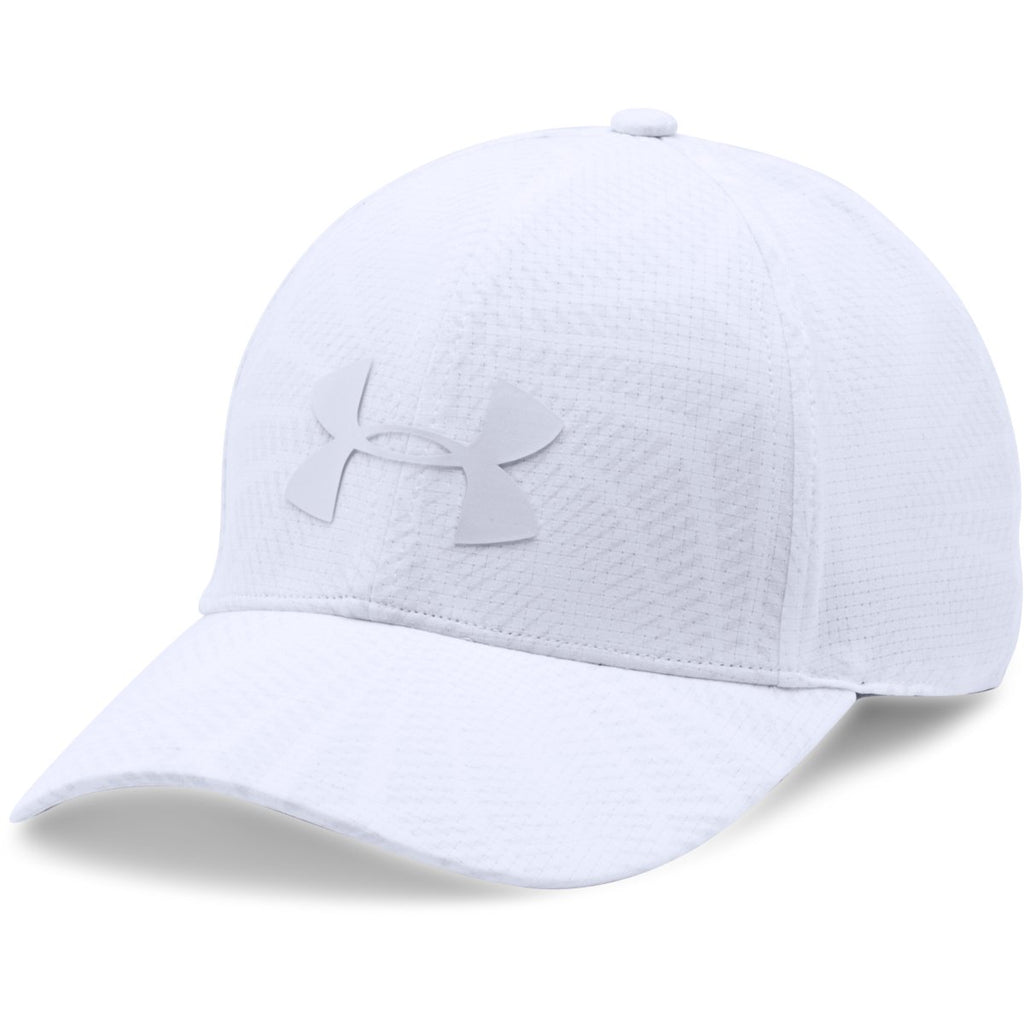 9ae50ff1385 ... low cost product. home under armour mens white ua driver cap 2.0 a930b  331cd