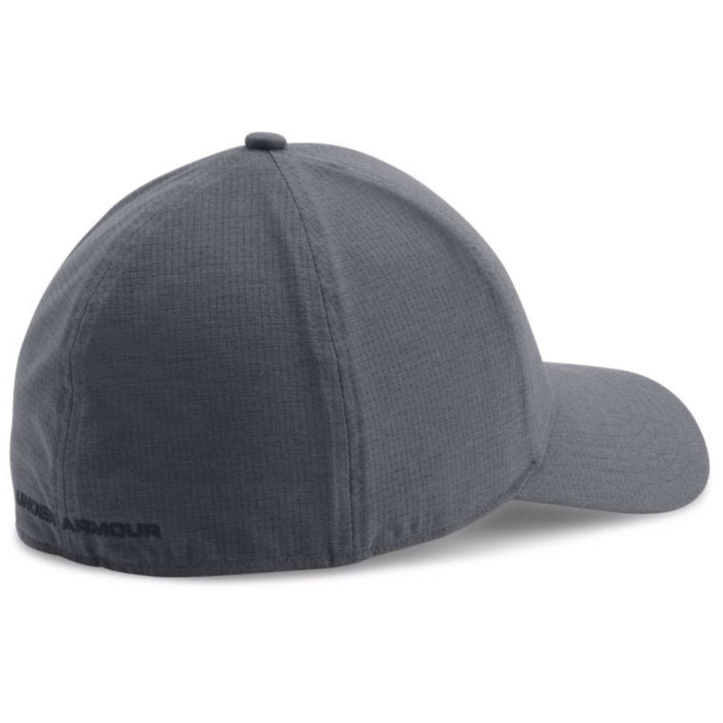 0e47838ec78 Under Armour Men s Graphite AirVent Core Cap