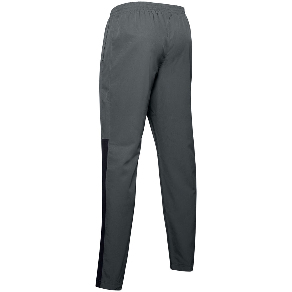 Under Armour Men's Pitch Grey Vital Woven Pants