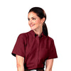 13v0003-van-heusen-women-burgundy-shirt