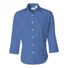 13v0527-van-heusen-women-light-blue-shirt