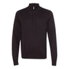 13vs005-van-heusen-black-knit-sweater