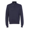 13vs005-van-heusen-navy-knit-sweater