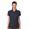 IZOD Ladies' Midnight Knit Performance Polo