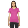 2102-american-apparel-womens-pink-t-shirt