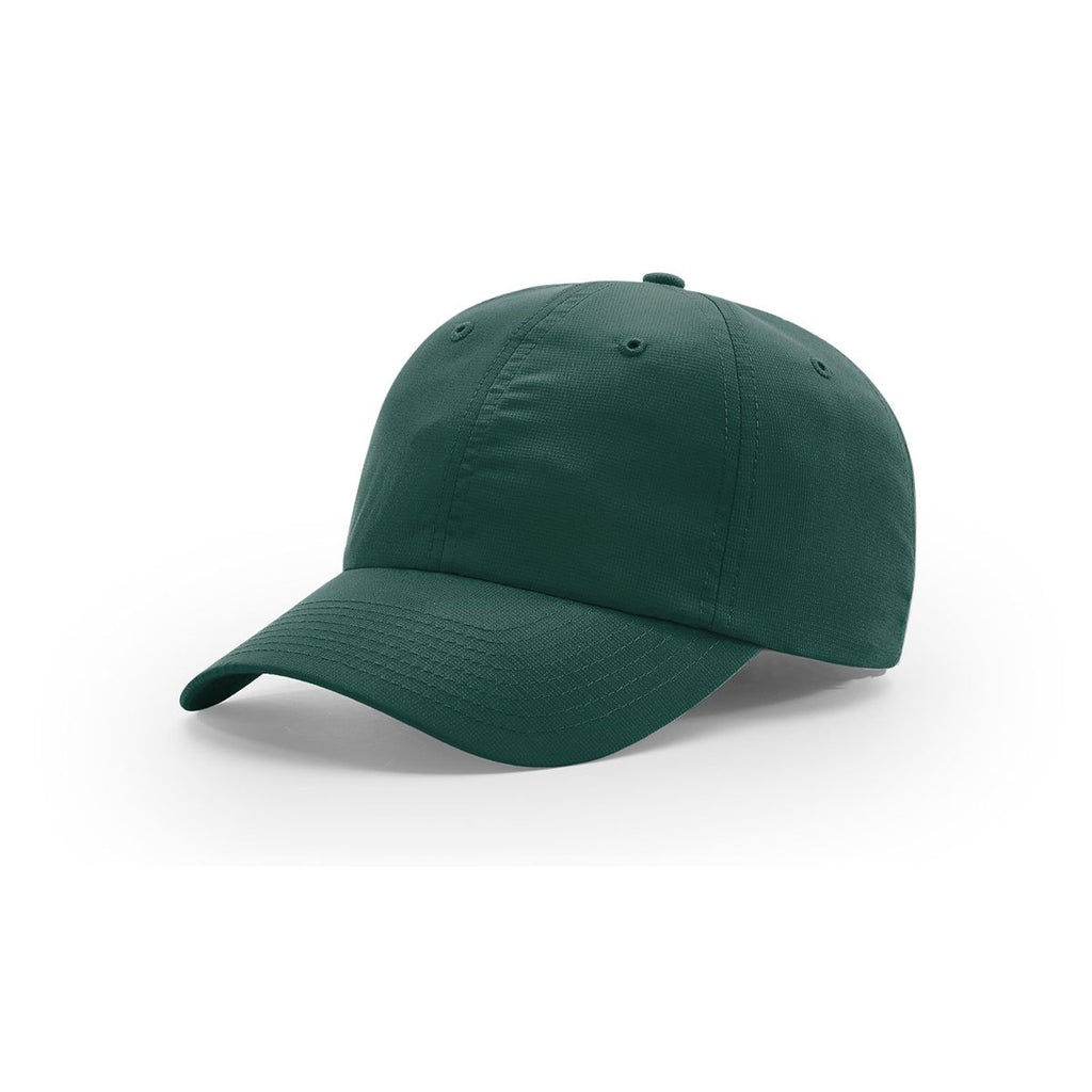 76c23eb098253 Richardson Dark Green Lifestyle Active Unstructured R-Active Lite Cap