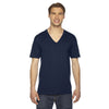 2456-american-apparel-navy-v-neck