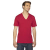 2456-american-apparel-red-v-neck