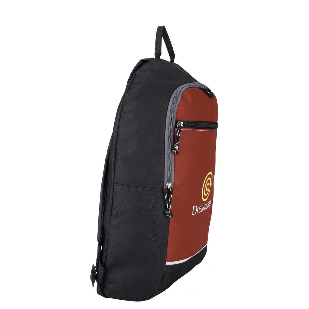 Gemline Red Essence Backpack