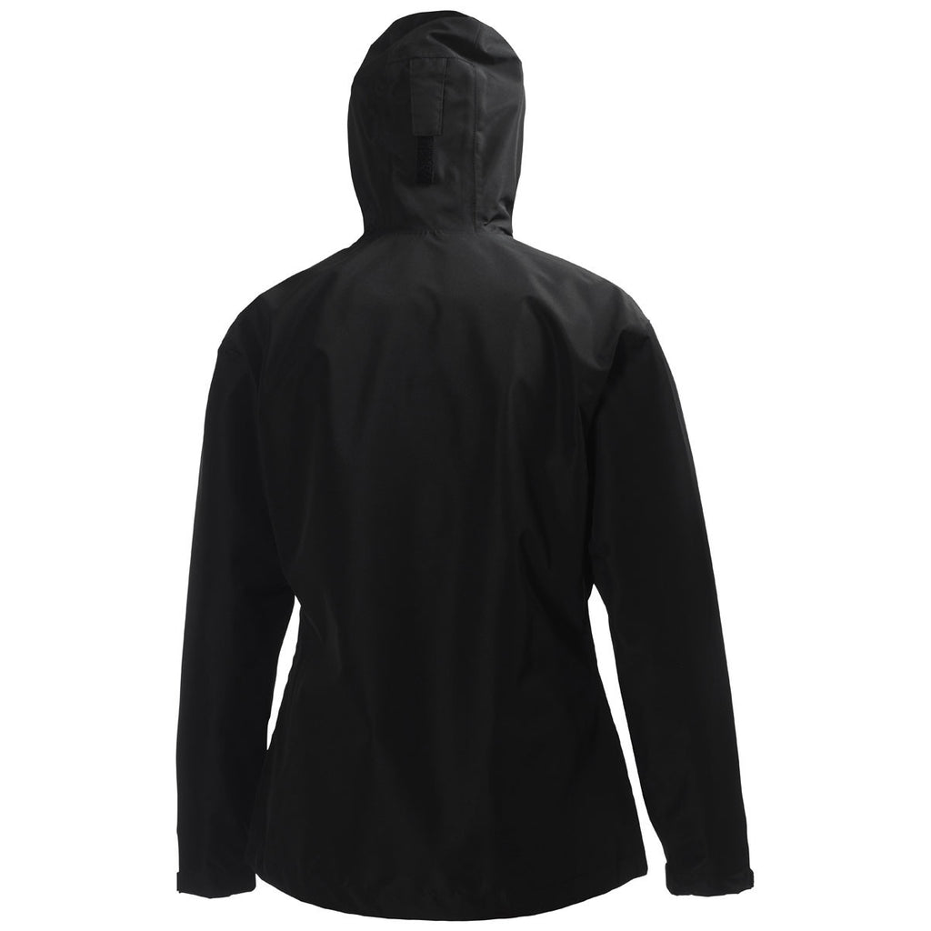 Helly Hansen Women's Black Seven J Jacket