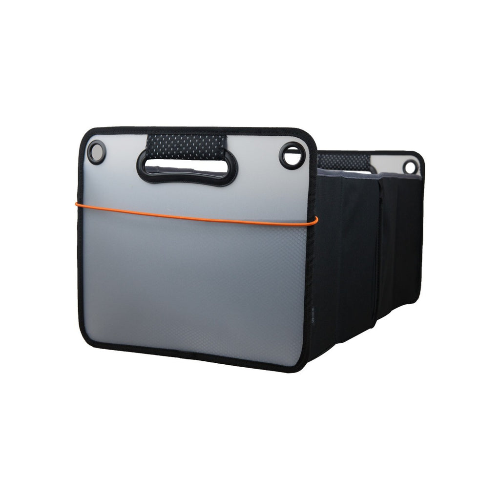Life in Motion Black Large Cargo Box