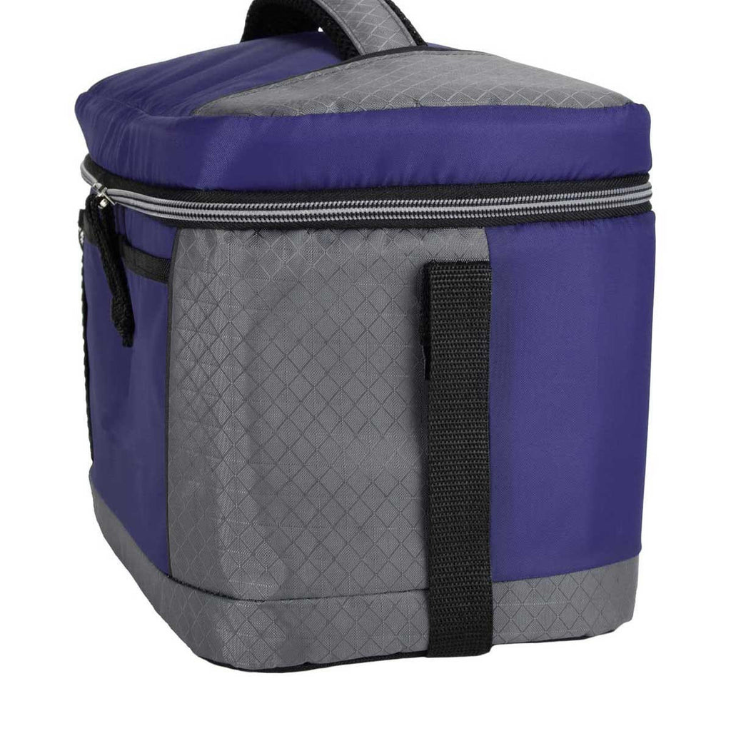 Gemline Royal Blue Aspen Lunch Cooler