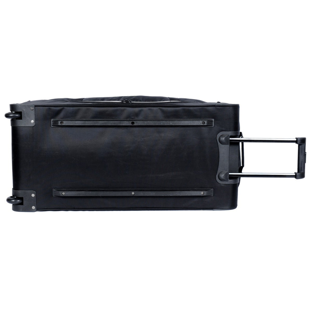 "Samsonite Black Andante 32"" Drop Bottom Wheeled Duffel"