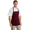a510-port-authority-burgundy-apron
