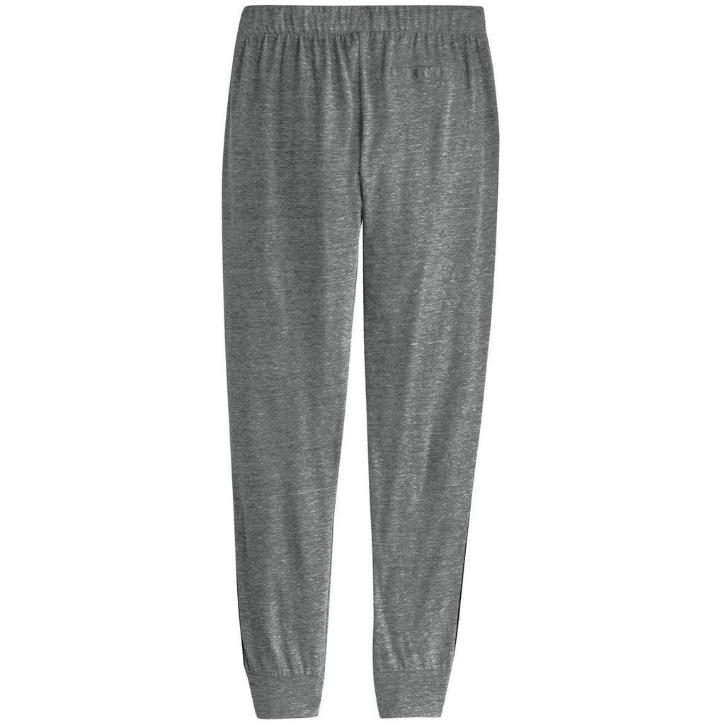 Alternative Men's Grey Eco-Jersey Jogger