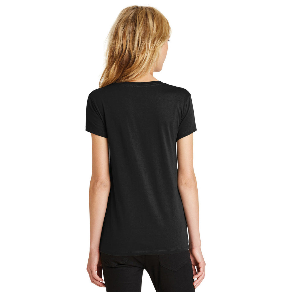 Alternative Women's Black Legacy Crew T-Shirt