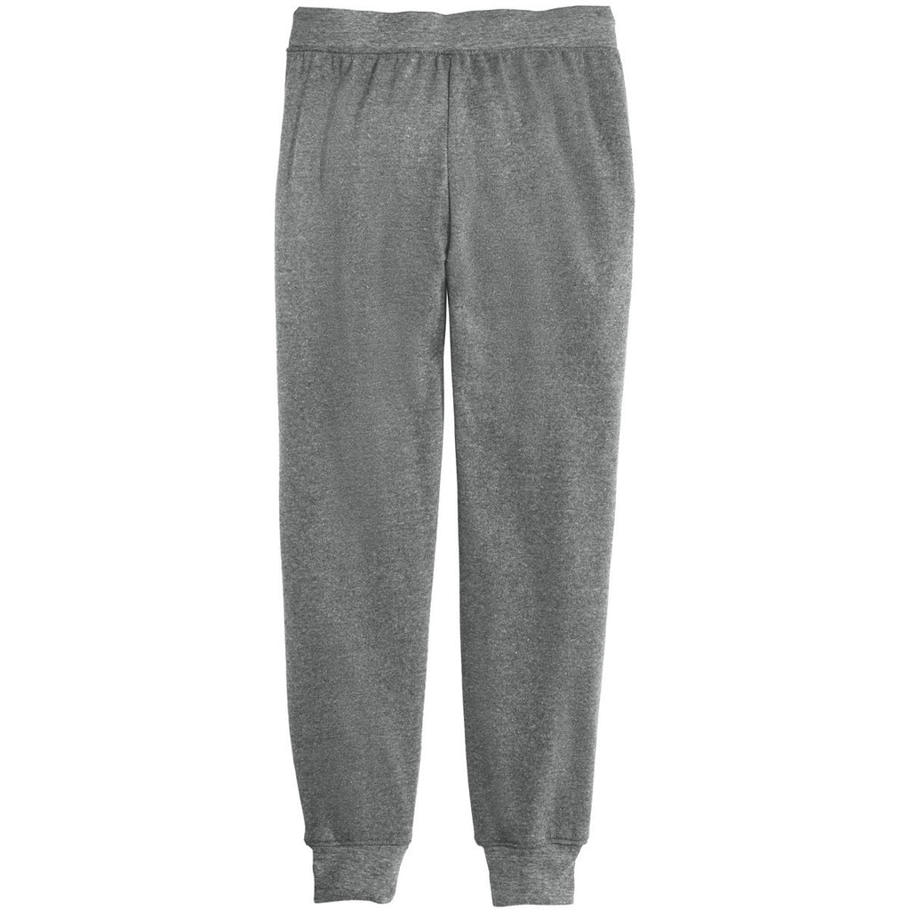 Alternative Men's Grey Dodgeball Eco-Fleece Pant