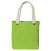 b118-port-authority-green-allie-tote