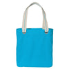 b118-port-authority-turquoise-allie-tote