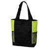 b5160-port-authority-green-panel-tote