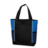b5160-port-authority-blue-panel-tote