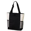 b5160-port-authority-beige-panel-tote