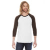 ca-bb453-american-apparel-brown-raglan-tee