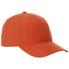 ca-32033-elevate-orange-ballcap
