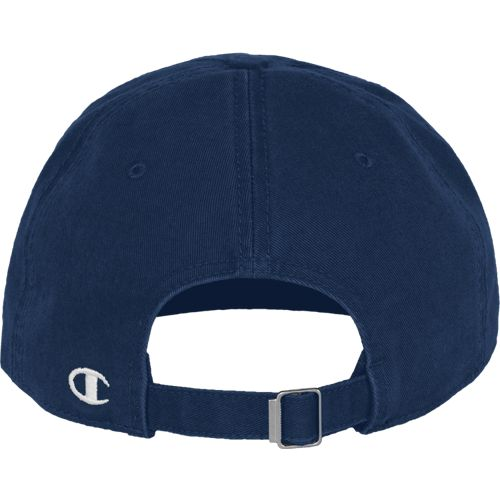 Champion Navy Twill Hat