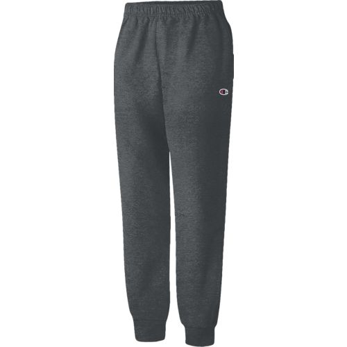 Champion Men's Granite Heather Powerblend ECO Fleece Jogger
