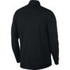 Nike Men's Black Half-Zip Golf Top