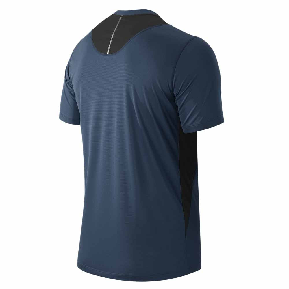 New Balance Men's Gravity 5K Tech Run Tee