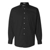 calvin-klein-black-stretch-shirt