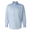 calvin-klein-light-blue-stretch-shirt