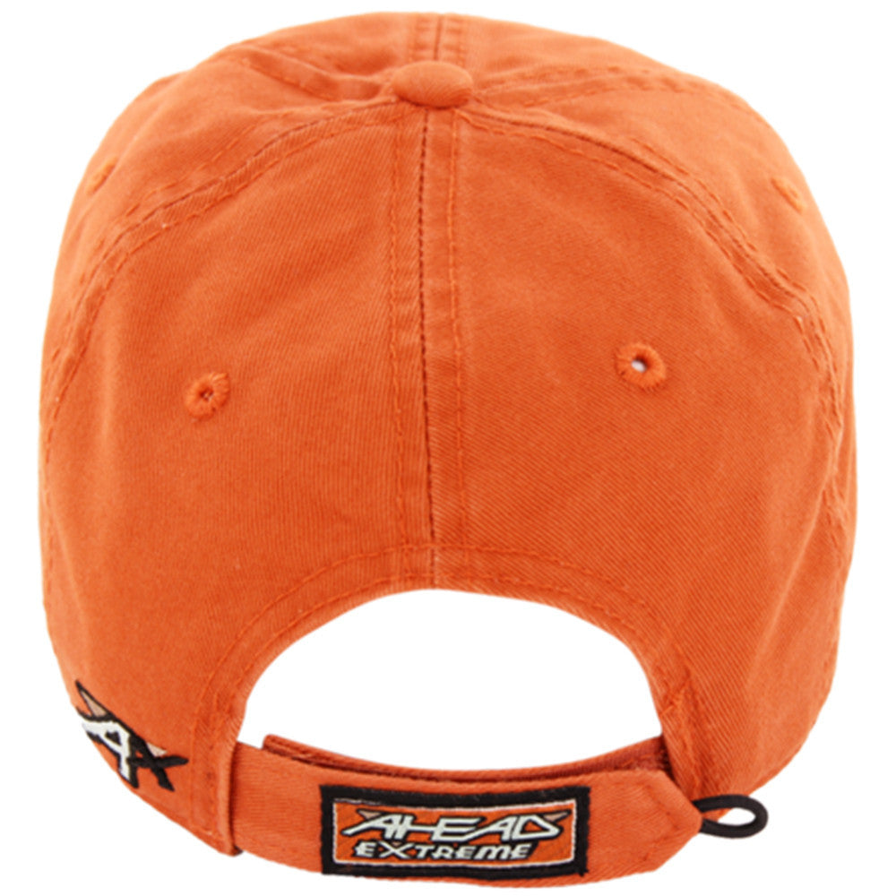 AHEAD Rust Vintage Extreme Solid Cap