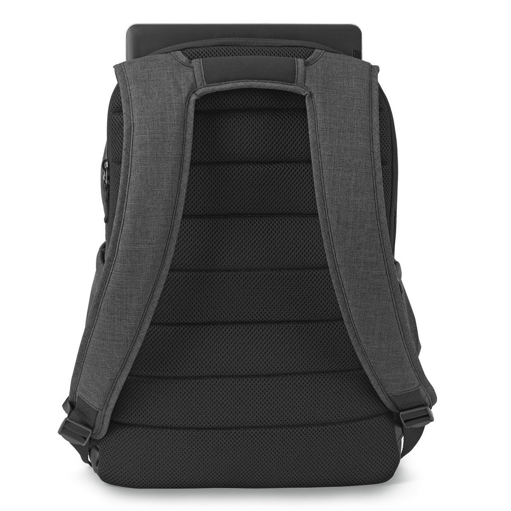 Heritage Supply Charcoal Heather Tanner Computer Backpack