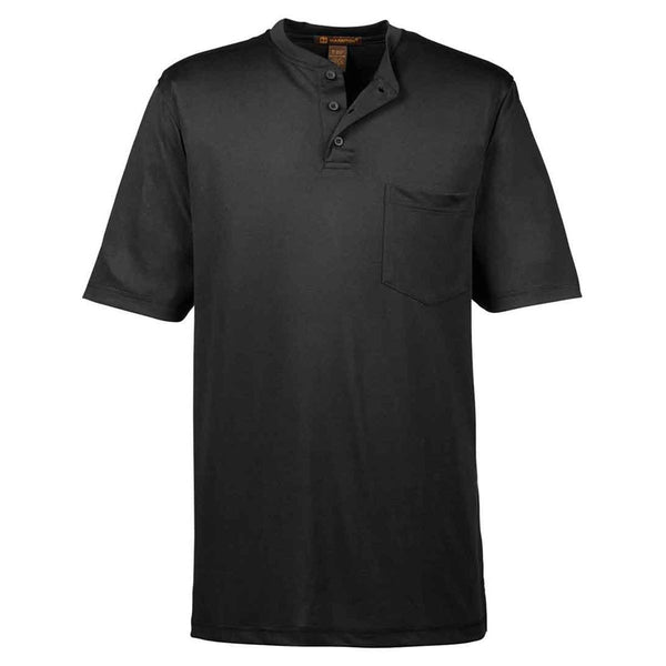 32ae832f Men's Henleys | Stylish Casual Wear for Customization