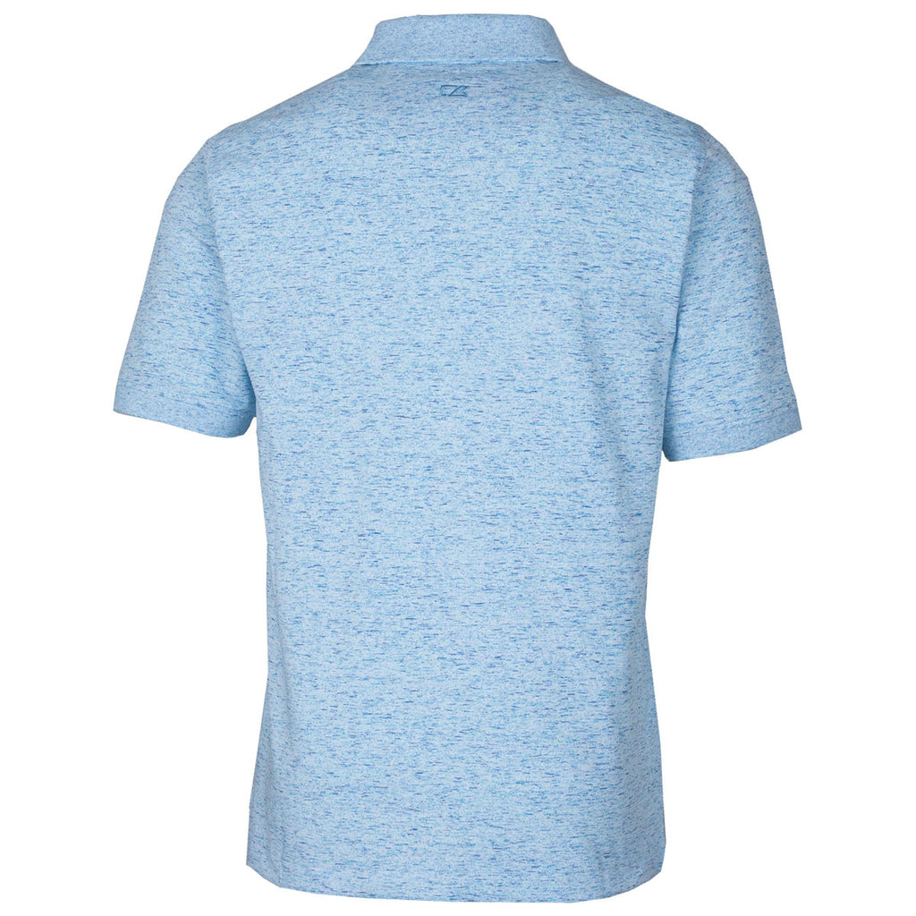 Cutter & Buck Men's Atlas Advantage Polo Space Dye