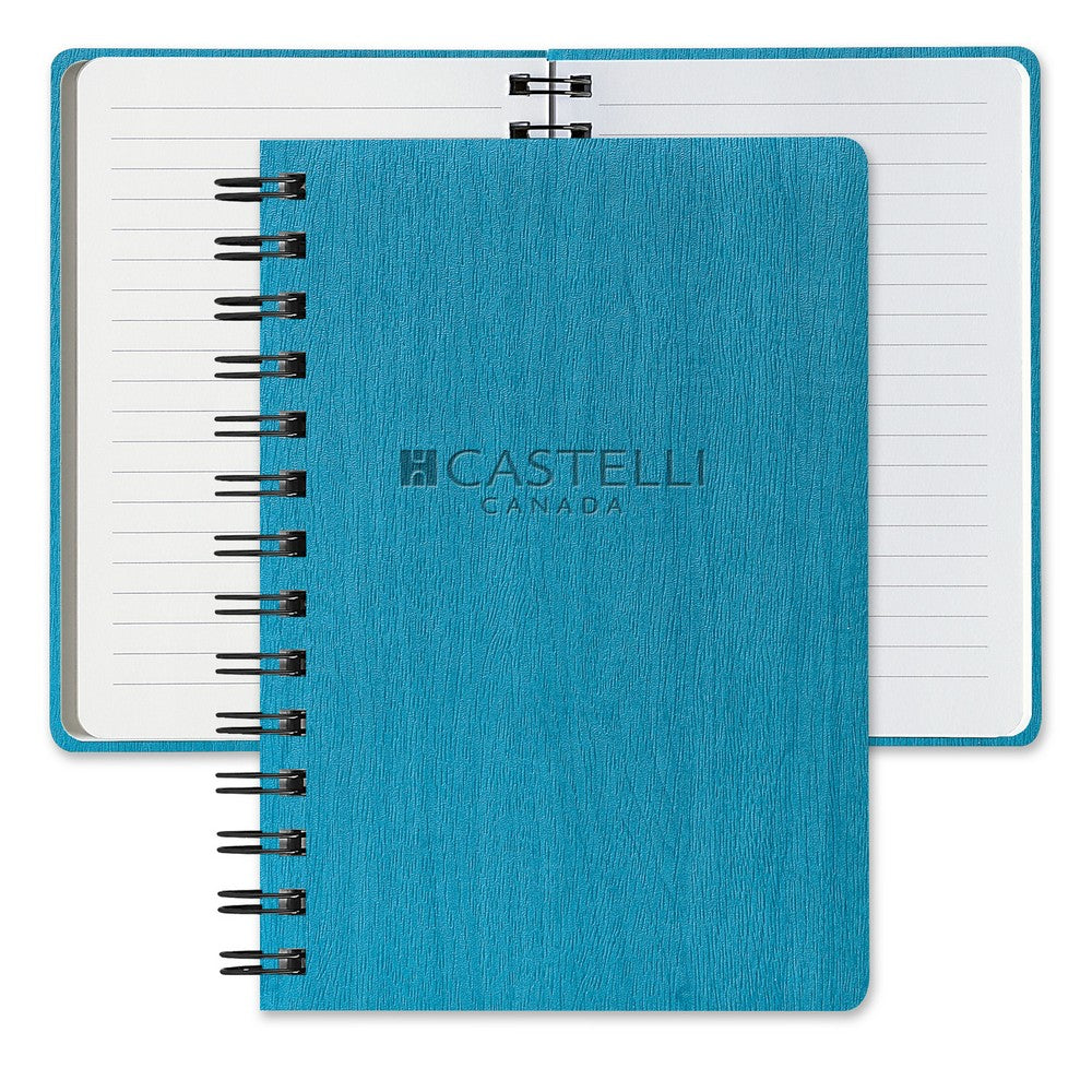 Castelli Teal Tahoe Small Wire